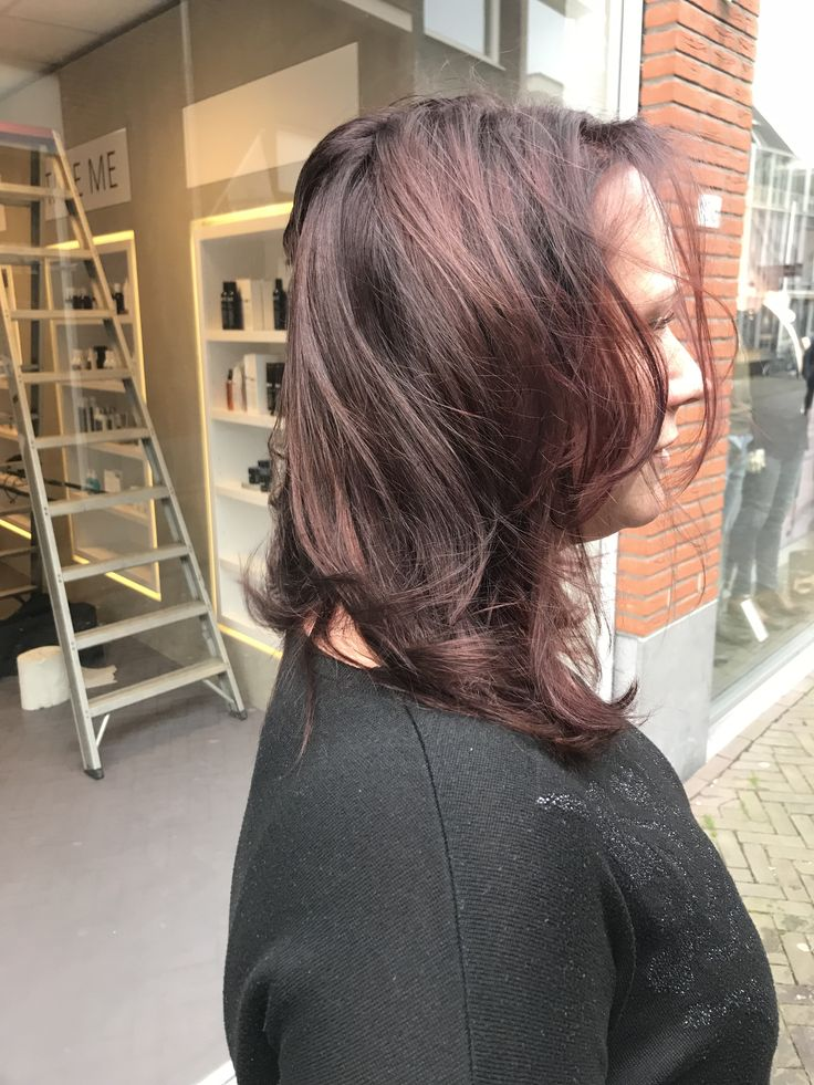 Haircut & Colour by Peter Mulder LUX2 Doetinchem