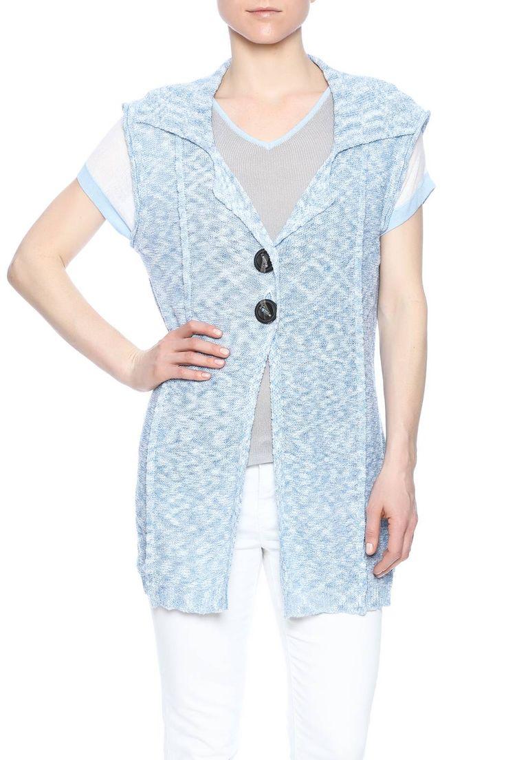 Best 25  Sleeveless sweaters ideas on Pinterest | Olsen twins ...