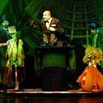El domingo 30 de marzo, alumnos de la Escuela Nacional de Arte Teatral en conjunto con el Centro Nacional de las Artes celebrarán el día mundial del Teatro