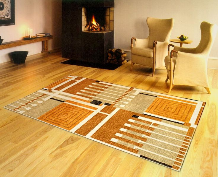 Frank lloyd wright rug roselawnlutheran - Frank lloyd wright rugs ...