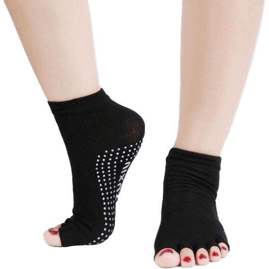Check out my listing on Shopify! Half Toe Non-Slip  Yoga Socks http://www.bodykingdomshop.com/products/half-toe-non-slip-yoga-socks?utm_campaign=crowdfire&utm_content=crowdfire&utm_medium=social&utm_source=pinterest