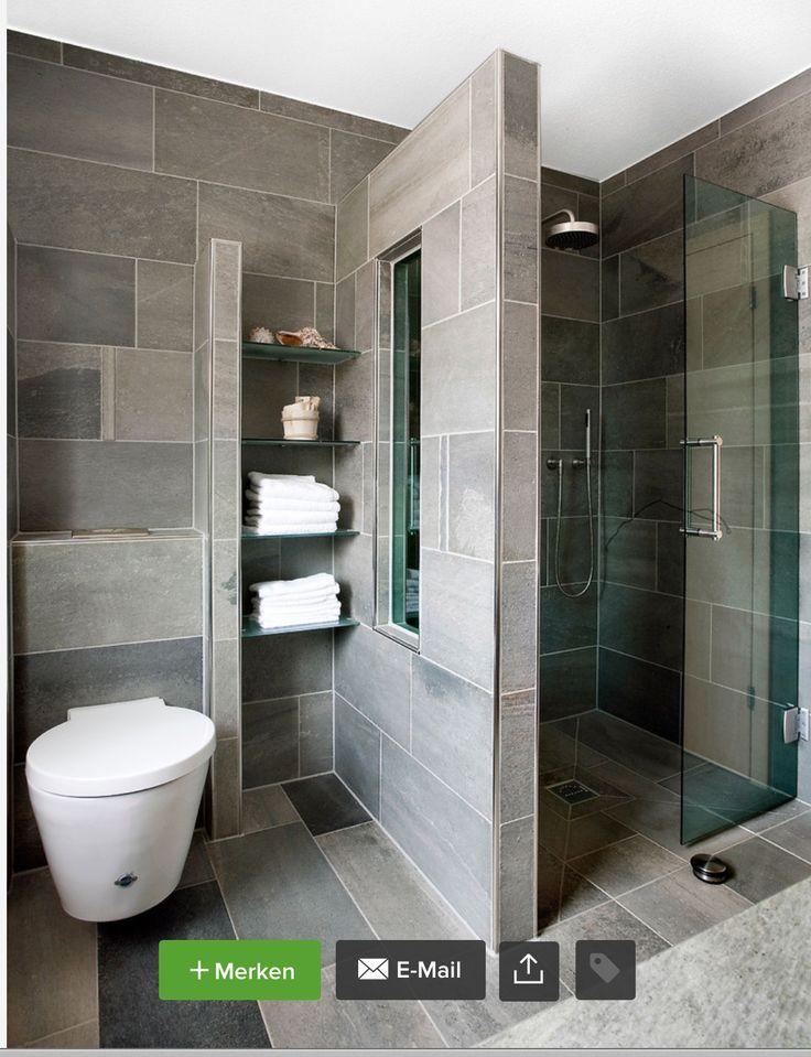 167 besten Bathroom Bilder auf Pinterest Badezimmer - fliesengestaltung bad
