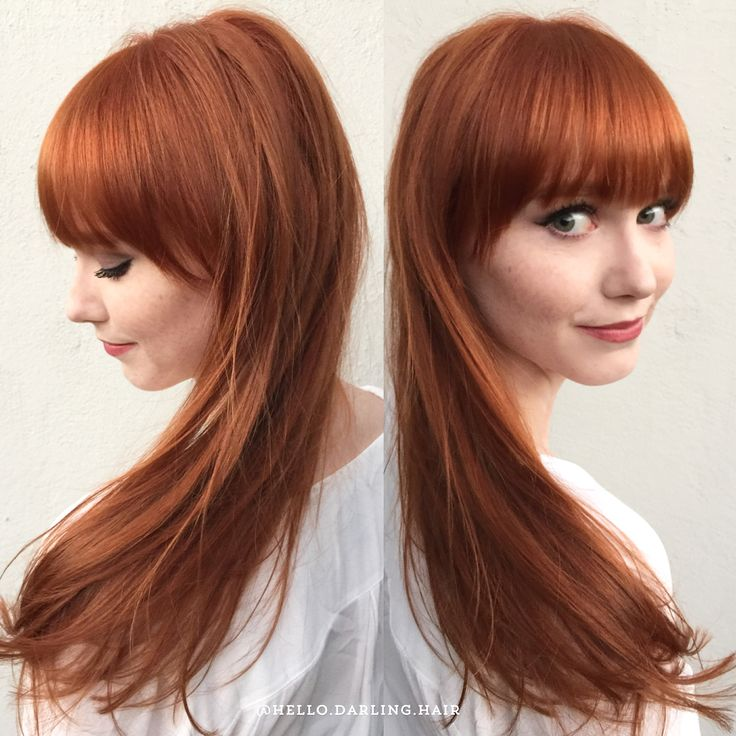 When we were drawn to this beautiful color work on Lauren Prohaska's (@hello.darling.hair) Instagram feed, and asked if she would care to share her color formula, we were blessed with this bounty of beauty riches. Prohaska provided not only her formula, but also a peek into her comprehensive consultation process and her game plan for how to achieve the desired outcome. We turn it over to Prohaska. Scroll down for the 'before' photos, too: Step 1. Consultation: