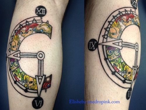 A similar tattoo to one I may have done on some distant future day.