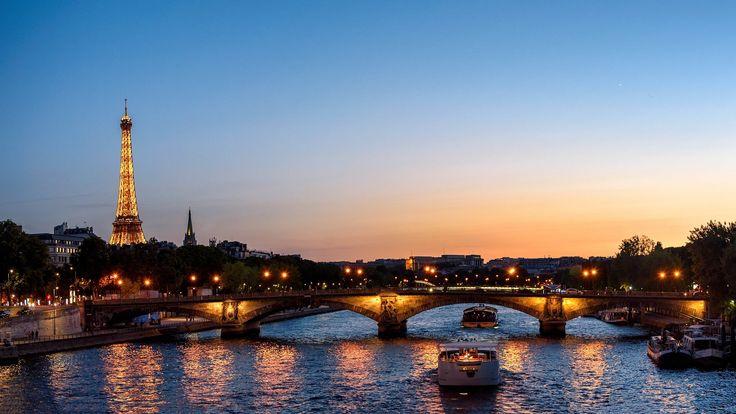 La più #romantica al mondo. La città più romantica al mondo? Si riconferma…