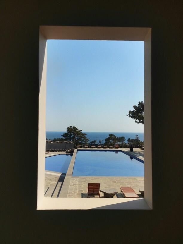 Over The Window