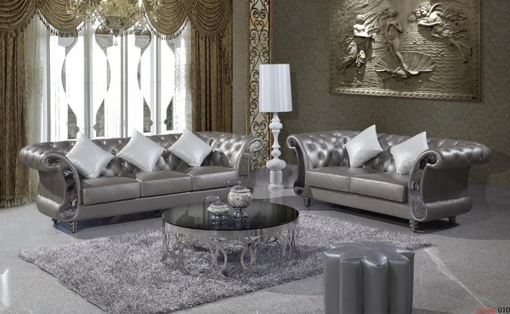 Cheap Sofa Craft Furniture, Buy Quality Furniture Electrical Directly From  China Furniture Corner Sofa Suppliers: Chesterfield Antique Genuine Leather  Sofa, ...