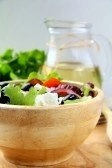 Lazy Day Peanut Noodle Salad Recipe - Click image to find more Food & Drink Pinterest pins