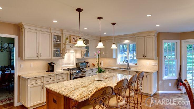 Atlantis Granite Kitchen Counters