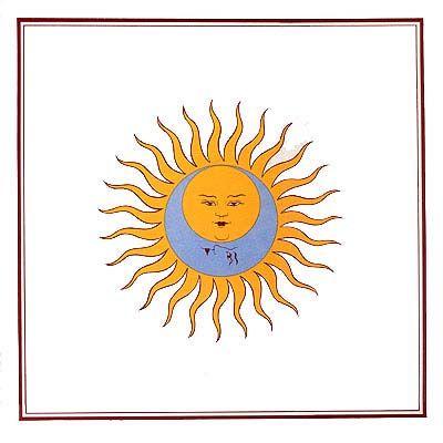 Artist:  King Crimson  Title:  Larks' Tongues in Aspic