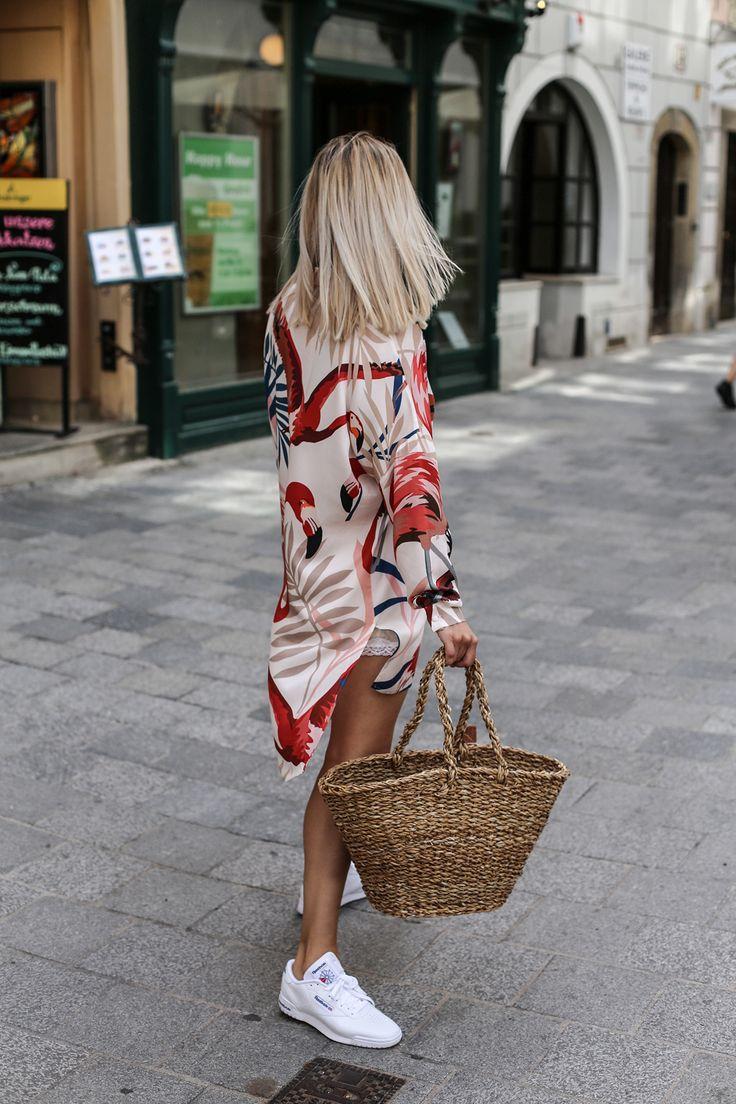 FLAMINGO SHIRT – JD Fashionfreak