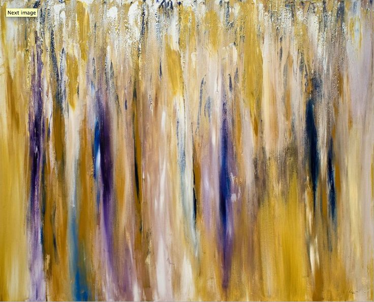 "Untitled 2006 Oil and Acrylic on Canvas 48 x 60"" New York, NY www.priyankamac.com"