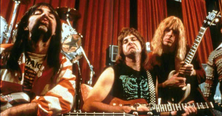 Spinal Tap Crew Joins Harry Shearer's $400 Million Lawsuit Against Vivendi: This Is Spinal Tap actors Christopher Guest and Michael McKean and the mockumentary's director Rob Reiner have joined co-star Harry Shearer's lawsuit against the film's rights holder Vivendi.In October, Shearer filed a $125 million lawsuitThis article originally appeared on www.rollingstone.com: Spinal Tap Crew Joins Harry Shearer's $400 Million Lawsuit Against Vivendi…