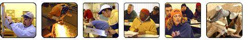 Carpentry Apprenticeship Program