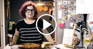Pizza de langosta - La cocina cubana de Vero