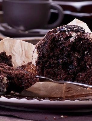 Extra csokis muffin | femina.hu