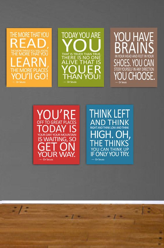 Dr Seuss Wall Decor 14 best dr seuss nursery images on pinterest