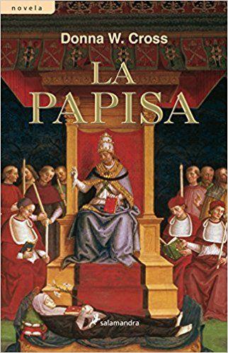 Juana, una niña envuelta en la sociedad del siglo IX, por azares del destino tiene que transformarse en Juan Ánglico para luchar y sobrevivir a un destino poco grato. De verdad hubo una Papisa en Roma? http://sinmediatinta.com/book/la-papisa/