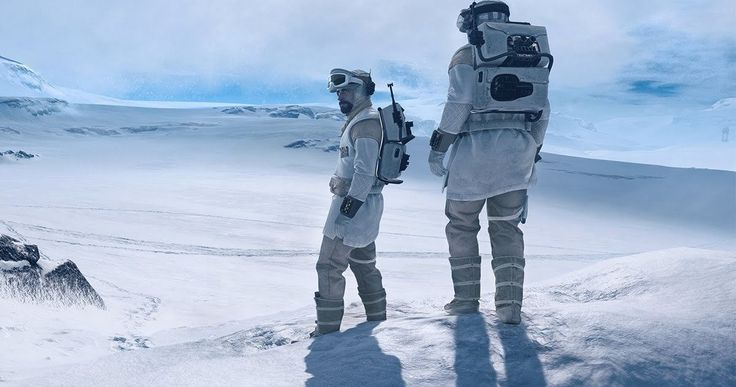 'Star Wars Battlefront' Trailer Tours Hoth, Endor & Tatooine -- Prepare for intense missions on Hoth, Endor, Tatooine and the unexplored planet of Sullust with a new trailer for 'Star Wars Battlefront'. -- http://movieweb.com/star-wars-battlefront-trailer-planet-tour/