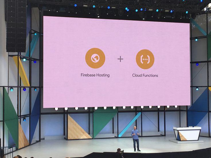 Google Firebase gets Fabric integration, better analytics and an alpha program   TechCrunch