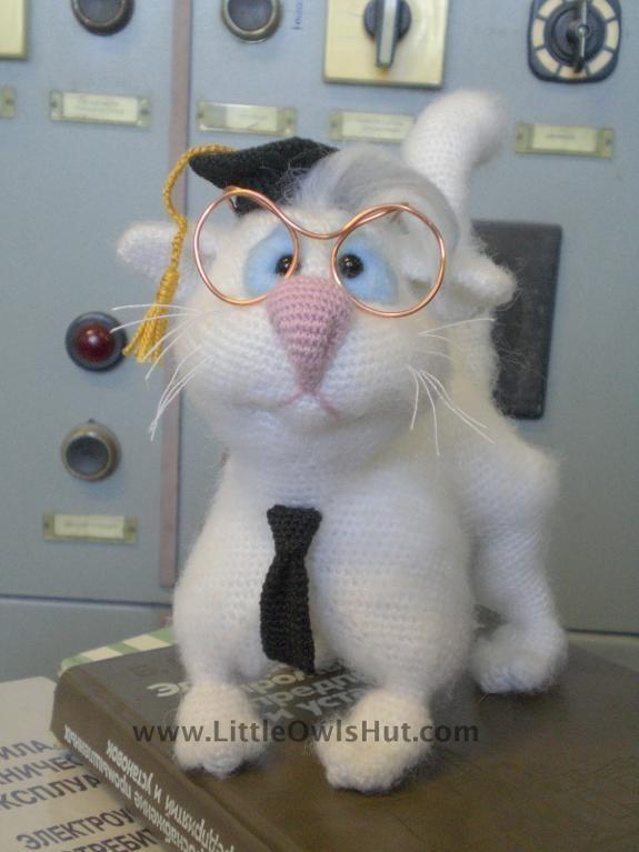 1000+ images about Katten en poesen haken on Pinterest ...