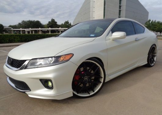 25 Best Ideas About Honda Accord Coupe On Pinterest