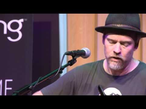 Shawn Mullins - Shimmer (Live in the Bing Lounge). Love