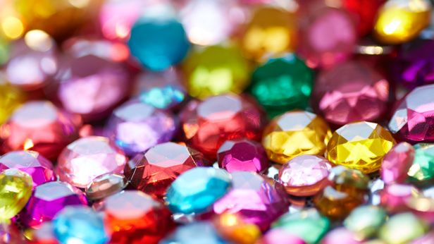 Birthstones by Month | What's your birthstone? Find it and learn what each stone symbolizes with our birthstones by month chart. #Hallmark #HallmarkIdeas