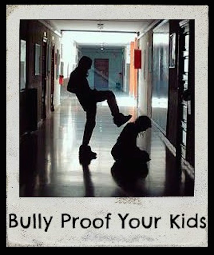 Discover ways to Bully Proof Your Child Thursday 21st August 7:30 Google Hangouts To register go to: http://www.christinapeakhealth.com/online-workshops.html
