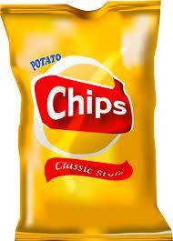 Image result for bag of chips