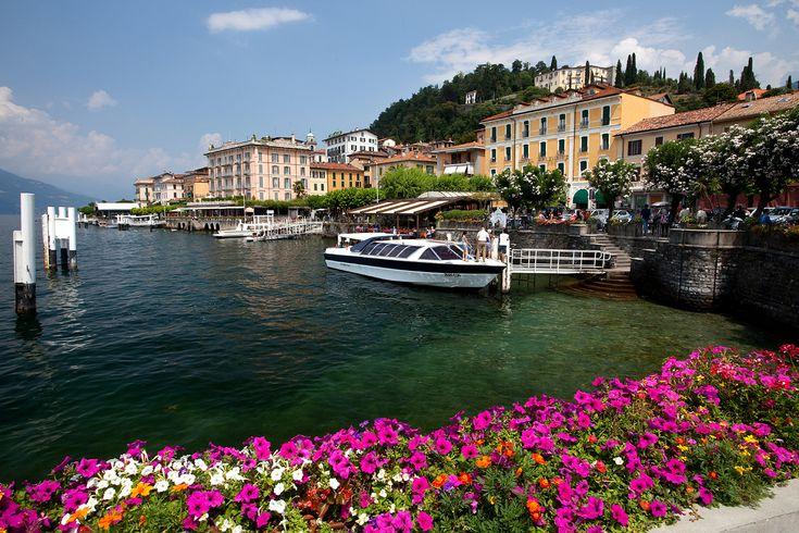 http://romanticoweekend.blogspot.it/2014/07/Bellagio-Lago-Como.html #bellagio #lakecomo #italy