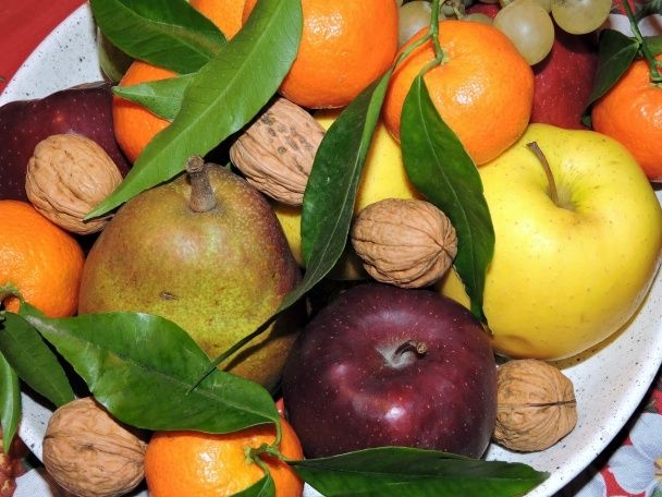 Кремль дозволив турецьким фруктам повернутися на російський ринок - Телевизионная служба новостей 11