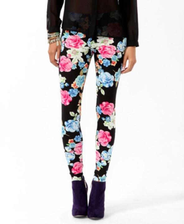 leggings outfits pinterest - photo #15