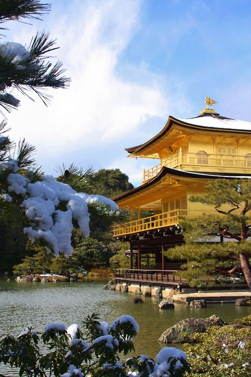Japan 金閣寺 (Kinkakuji), Kyoto. temple, shrine, torii, gate, buddism, buddha, the real japan, real japan, japan, japanese, guide, tips, resource, tips, tricks, information, guide, community, adventure, explore, trip, tour, vacation, holiday, planning, travel, tourist, tourism, backpack, hiking http://www.therealjapan.com/subscribe