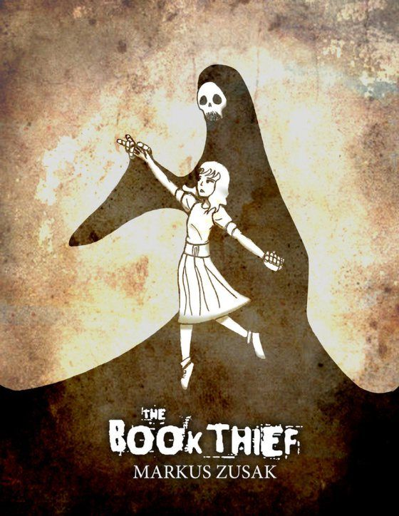 The Book Thief. A must read for every human being.