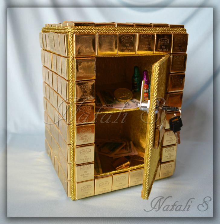 (1) Gallery.ru / Фото #111 - Букеты и композиции из конфет №2 - Natka-S