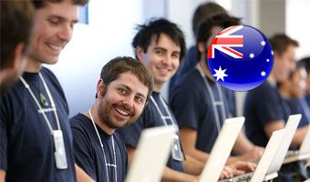 Good news for Skilled Workers. #Australia receives a boost to #Employment Status in October 2014..