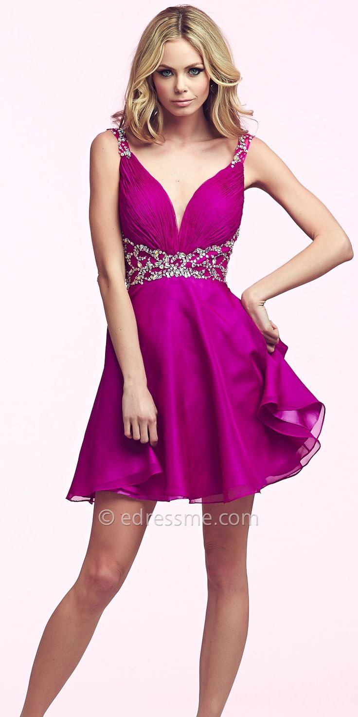 534 best Bling bling cocktail dresses images on Pinterest | Party ...
