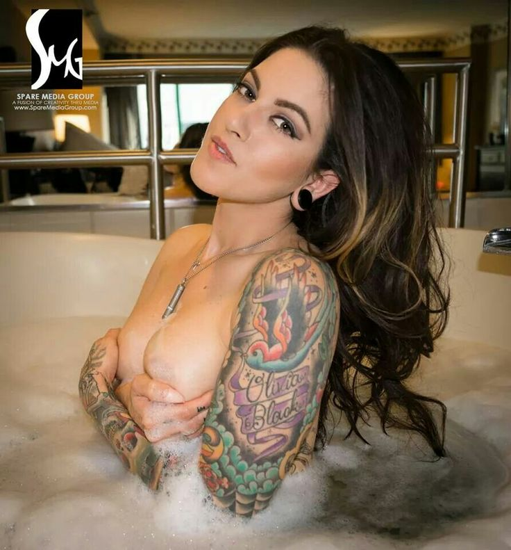 suicide girls olivia black