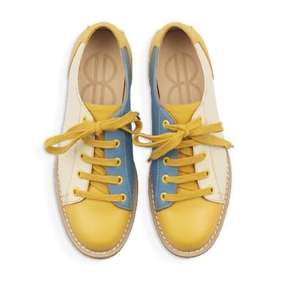 BB Bowling Shoe Combo B by Bill Blass | Spring - Free Shipping. On Everything