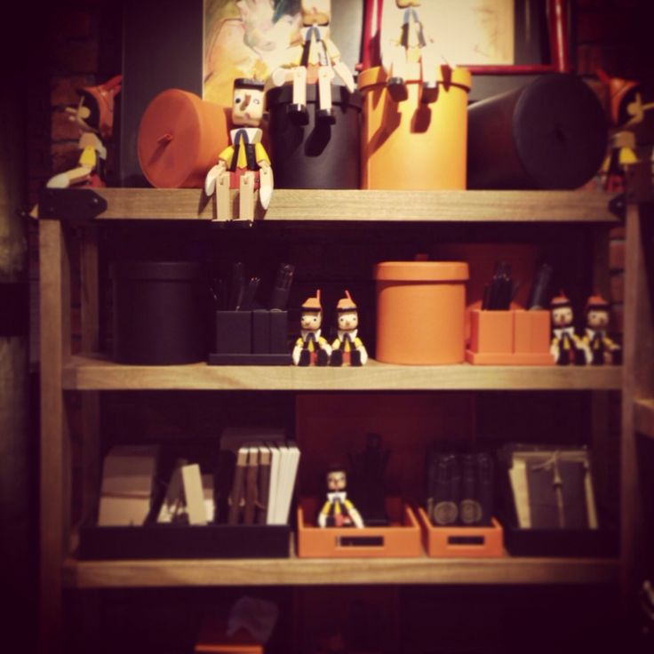 M Shop by M Boutique, Ipoh, where everything from the Hotel can be bought .... or almost everything!