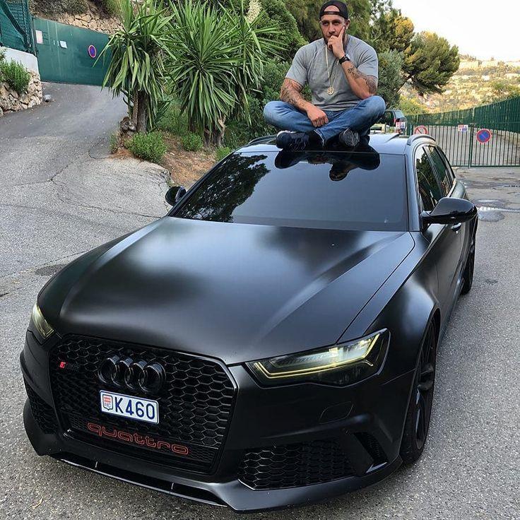 Audi RS6 💪👌 Owne – Cedric Davis