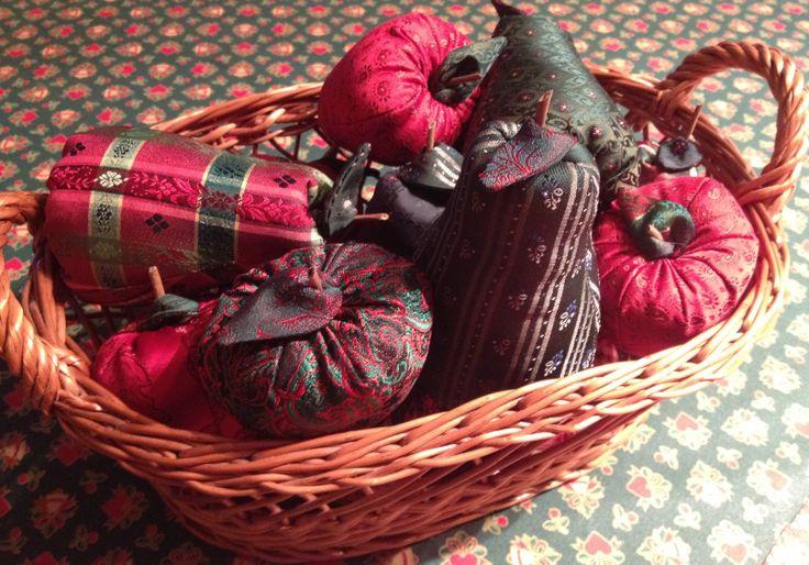 Karácsonyi alma és körte