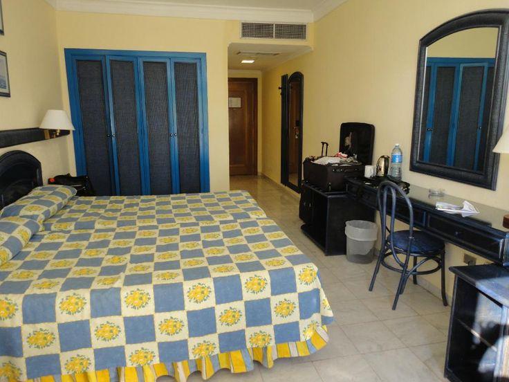 Sol Palmeras (Varadero, Cuba) - Resort (All-Inclusive) Reviews - TripAdvisor