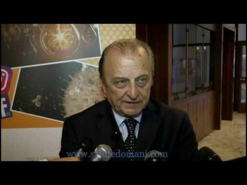 VIDEO SCLESORI MULTIPLA, OCRELIZUMAB PROTOTIPO FARMACO DI ATTACCO-PROF.COMI, MILANO www.youtube.com/watch?v=q_QuD3vGdTM