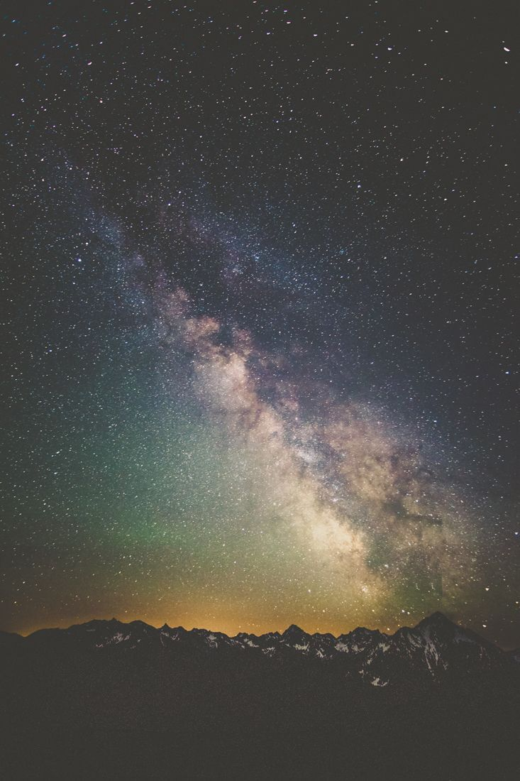 Gmail planets theme - I Looked Up At The Stars And Whispered I M Going There One Day And When I Do I M Going To Explore Planets And See The Stars Not By Looking Up But Seeing
