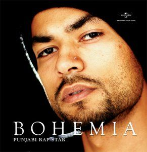 Bohemia or Raja is a Pakistani American, Punjabi rapper and a music producer from California. Bohemia quickly gained popularity in... http://www.buzzintown.com/gurgaon/event--bohemia-live-lemp/id--713076.html