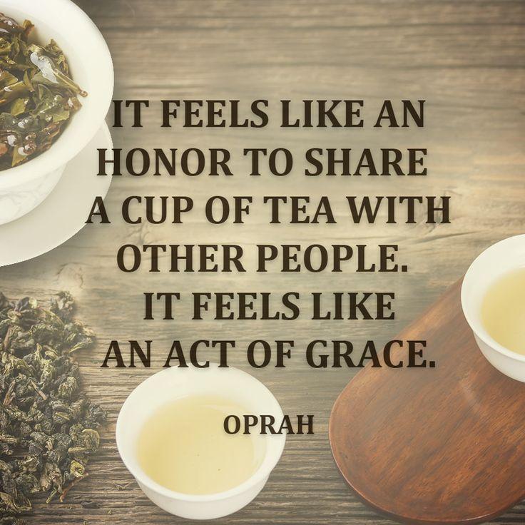 9 Reasons to Love Tea