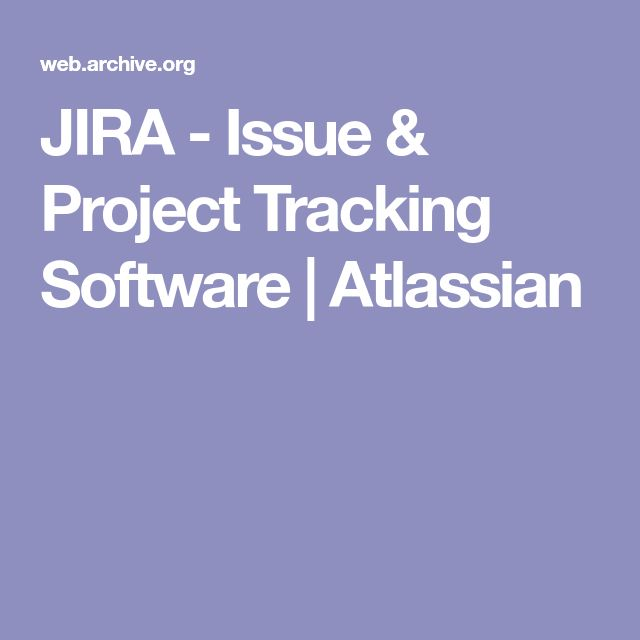 JIRA - Issue & Project Tracking Software   Atlassian
