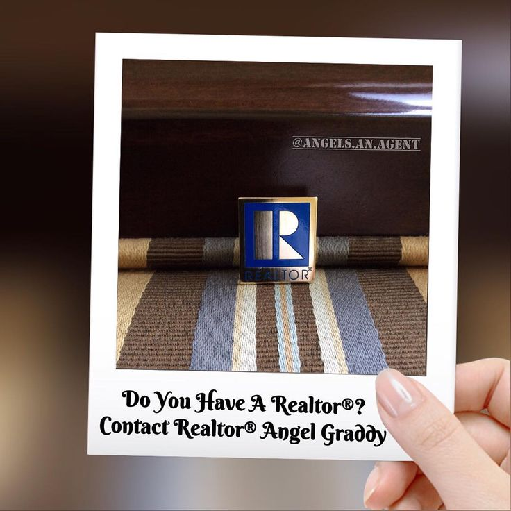 """""""Do you have a #REALTOR®? I can help you find your dream home or sell your current home. Contact me today.  Remember, You Have A Friend In The Business!…"""""""